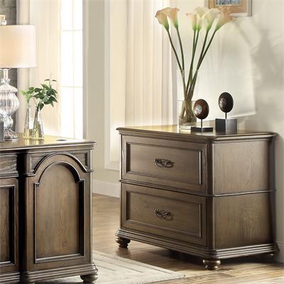 Belmeade Lateral File Cabinet I Riverside Furniture