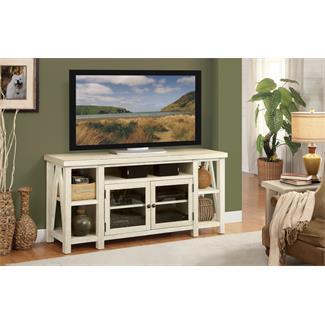 Aberdeen Tv Console I Riverside Furniture
