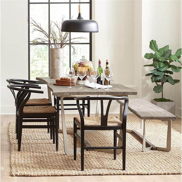 Waverly Dining Table Riverside Furniture