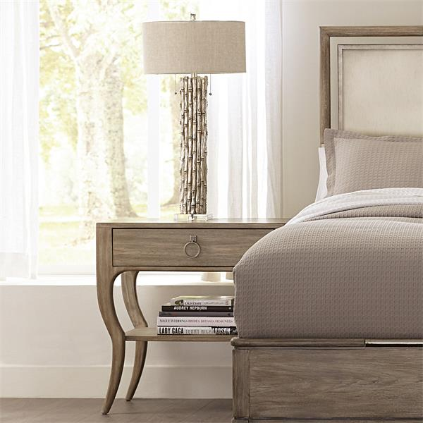 Sophie Accent Nightstand Riverside Furniture
