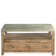 Hawthorne Coffee Table Riverside Furniture