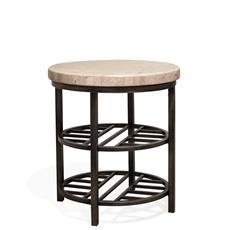 Capri Coffee Table Riverside Furniture