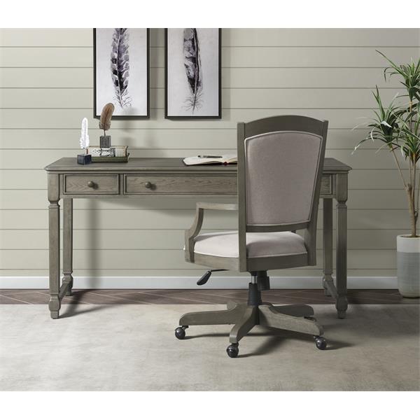 Sloane Writing Desk Riverside Furniture, Riverside Furniture Desk Chair